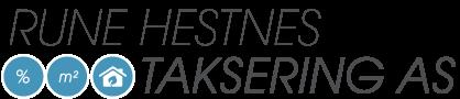 Logo Rune Hestnes Taksering